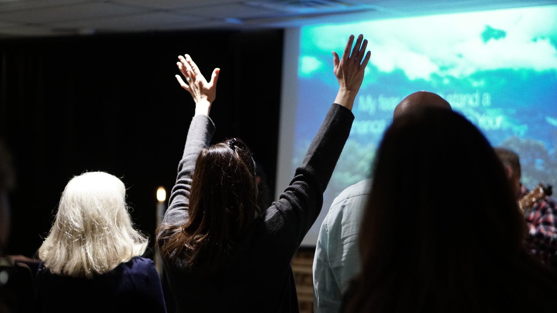 Hallalujah Valient Church