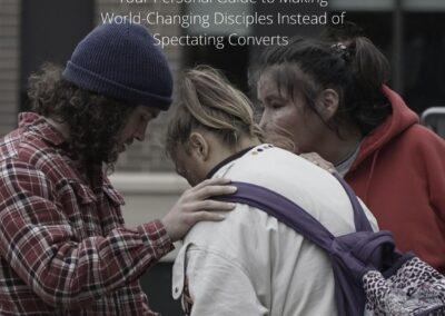 Valiant Impact Discipleship Manual