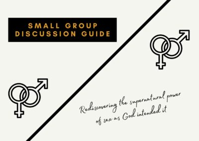 Undefiled Small Group Package